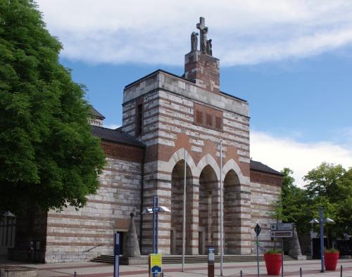 Turmstraße Neu Ulm